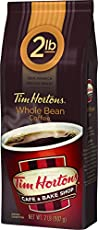 Image of the product Tim Hortons 100% Arabica that is listed on the catalogue brand of Tim Hortons.