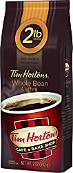 Image of the product Tim Hortons 100% Arabica Medium Roast, Original B that is listed on the catalogue brand of Tim Hortons.