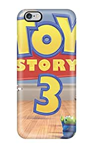 Hot Case Cover Protector For Iphone 6 Plus- Toy Story 3 4048937K78490261