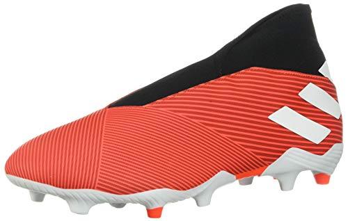 adidas Nemeziz 19.3 Zapatos de fútbol sin cordones para hombre