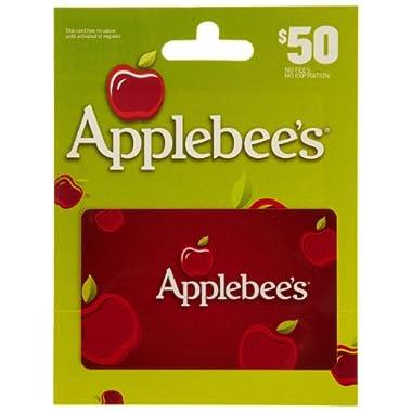 Applebee's Gift Card $50