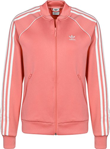 Rose Chaqueta Tactile Mujer Adidas Sst w5I1qHA