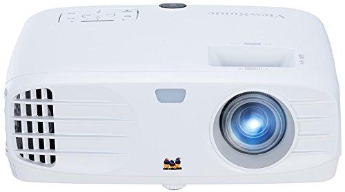 ViewSonic PS501 X 3400 Lumens XGA HDMI Short Throw Projector