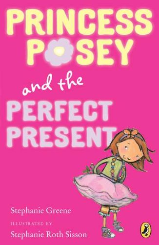 Princess Posey and the Perfect Present: Book 2, Books Central
