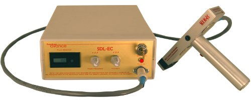 SDL90ec Epidermal Contact Laser for Hair Removal, Skin Resurfacing, Tattoo Erasure by Avance