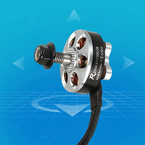 Wikiwand SUNNYSKY R2204 3-4S 2300KV Lightweight CCW/CW Brushless Motor for RC Drone by Wikiwand (Image #3)