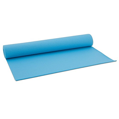 VIVI LIFE 3mm Exercise Mat, Blue