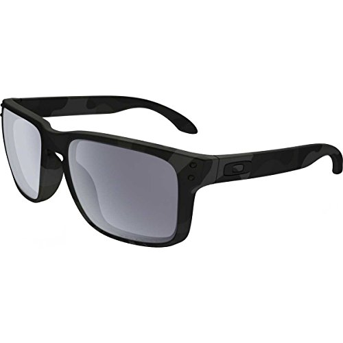 Oakley Holbrook Sunglasses, Multicam Black, One - Oakley Sunglasses Multicam