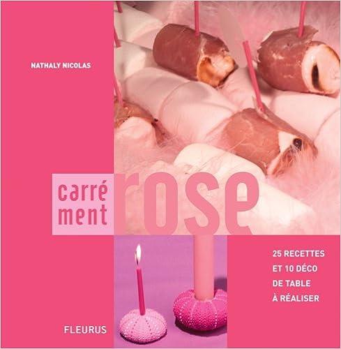 En ligne téléchargement Carrément Rose pdf ebook