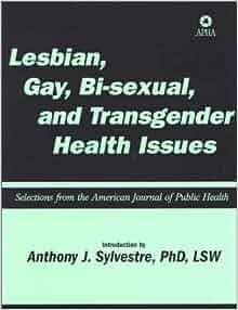 concerns transgender health