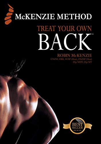Treat Your Own Back (Exercises For Lower Back Pain Bulging Disc)