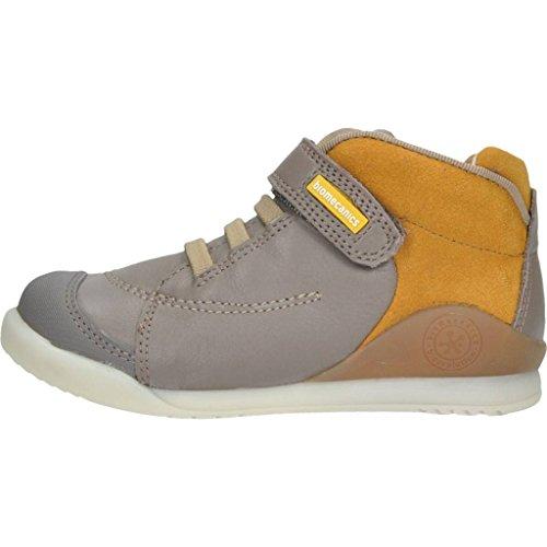 Biomecanics 161163-B - Zapatillas Para Niños, Color, Talla gris