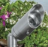 SPJ-MR-UNIVERSE-MBR Solid Brass 3 Watt LED Directional Spot Light