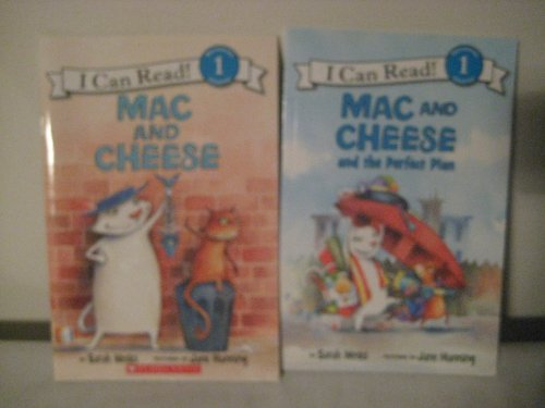 Autographed Books: Mac and Cheese (I Can Read Book for sale  Delivered anywhere in USA