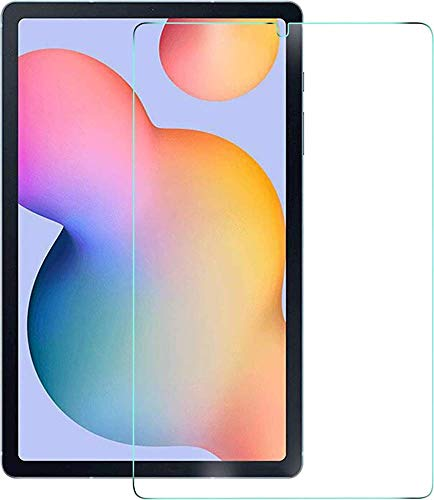 Newlike Samsung Galaxy Tab S6 Lite (SM-P610 SM-P615) Tempered Glass, Premium Pro Tempered Glass for Samsung Galaxy Tab S6 Lite