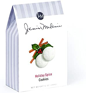product image for JM Foods HS71 Holiday Spice Cookies44; 6 oz.