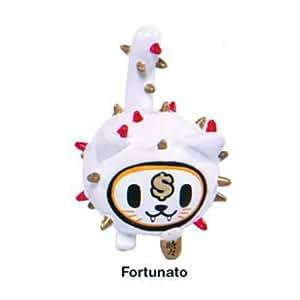 Fortunato Cactus Kitties