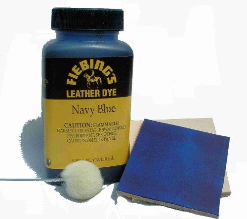 Navy Blue Dye - 9