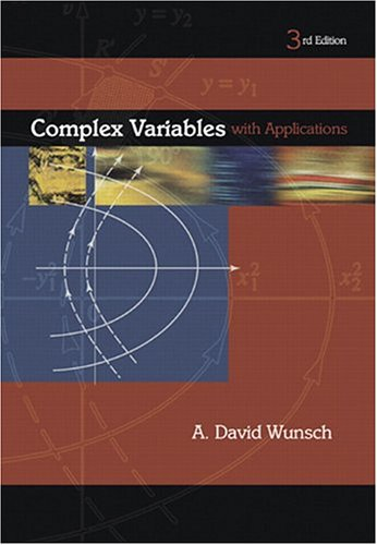 Complex Variables with Applications: United States Edition