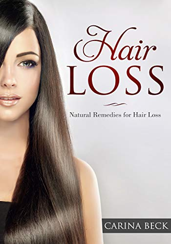 Hair Loss Ebook
