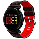 Premium CACGO K2 Smart Watch for iOS / Android Phones