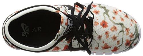Gris Noir Blanc Nike voile Prm Max Blanc De Janoski Homme Skate Stefan Chaussures zwzq8gTH