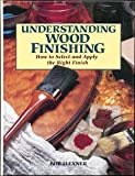 Understanding Wood Finishing : How to Select and Apply the Right Finish, Flexner, Bob, 0875965660