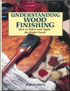 Understanding Wood Finishing Select Finish product image
