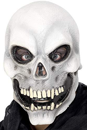 Smiffys Skull Overhead