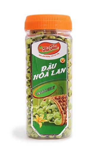 Tai Tai Vietnamese Natural Wasabi Green Peas- Rich Nutrition