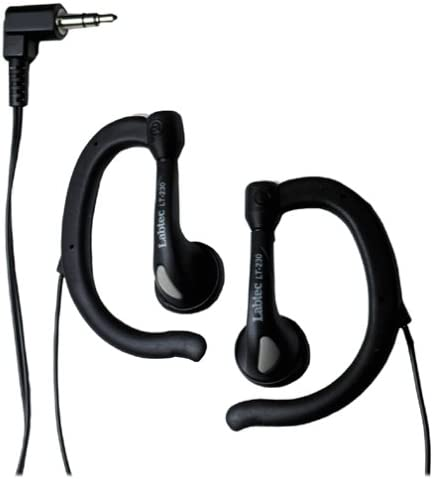 [해외]Labtec Go 230 Over-The-Ear Computer Headphones / Labtec Go 230 Over-The-Ear Computer Headphones