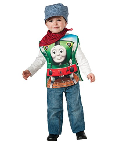 Rubies Thomas and Friends Percy The Small Engine Costume