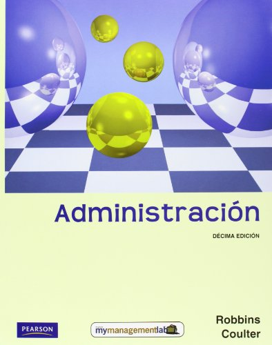 Administracion (Universitario) (Spanish Edition)