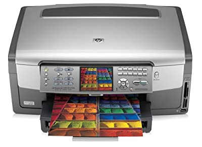 HP Photosmart 3310 All-in-One Printer, Copier, Scanner, Fax