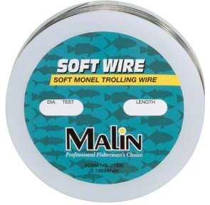 Malin M30-300 Soft Monel Wire