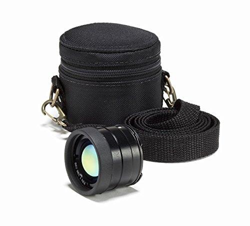 45-Degree Lens with Case for E4, E5, E6, E8 Thermal Cameras by FLIR