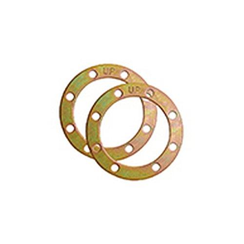 TRAIL-GEAR Backing Plate Eliminator Kit