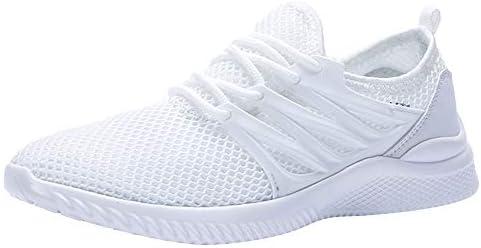 EUZeo - Zapatillas de malla transpirables para hombre, con cordones, casuales, para correr, para entrenar, correr, fitness, gimnasio, exteriores, deportivas: Amazon.es: Instrumentos musicales