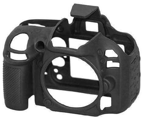 EasyCover Nikon D600 Camera Case  Black  Cases   Bags