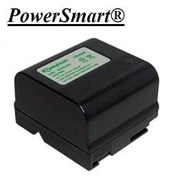 PowerSmart 3.6V 5000mAh Ni-MH Camcorder Battery for SHARP BT-H21, BT-H22, BT-H22U, BT-H32, BT-H32U