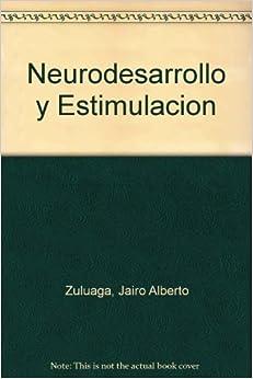 Book Neurodesarrollo y Estimulacion