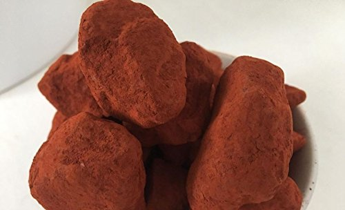 - Red Ruby Clay