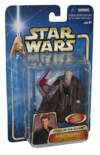 Clones Anakin Skywalker - 9