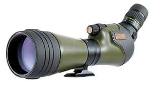 Vanguard 20-60x82mm Waterproof Spotting Scope with Angle Eyepiece (Green)
