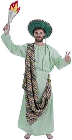 Disfraz de Estatua de la Libertad para hombre: Amazon.es: Juguetes ...