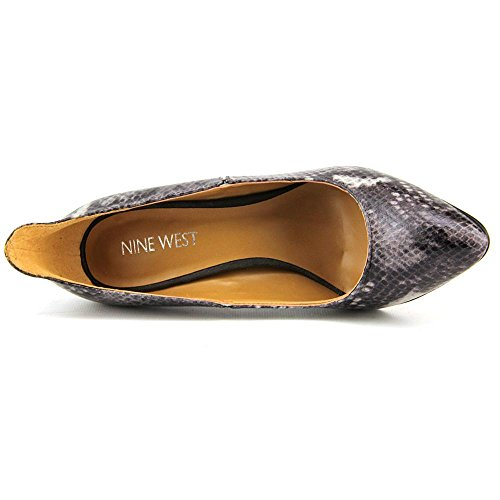 Nine West Frauen Pumps Gray