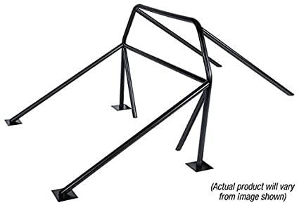 Amazon Com Competition Engineering 9402 8 Point Hoop Roll Cage