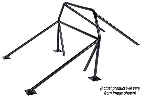 (Competition Engineering 3122 8-Point Hoop Roll Cage)
