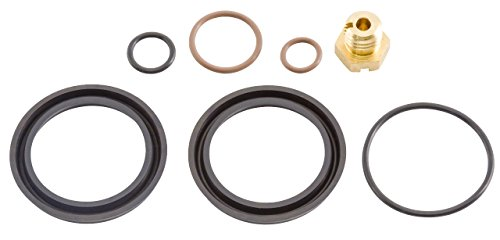 Fuel Filter Base Seal Kit For 6.6L Chevy Duramax Engines ()