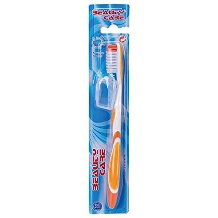Cepillo de dientes para adulto SWEET Cepillo para el pelo Tamaño de corte recto y redondeados